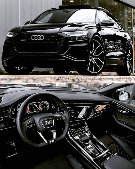 The Luxury Battleship 💪🏻💣 _____________________________ Our Audi Page _____________________________ .