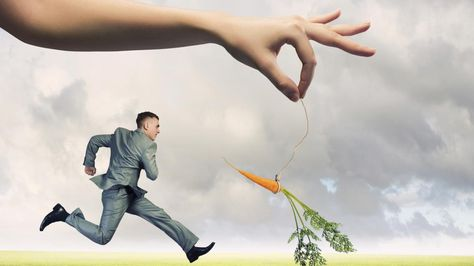 The dirty little secret about motivating employees - St. Louis Business Journal