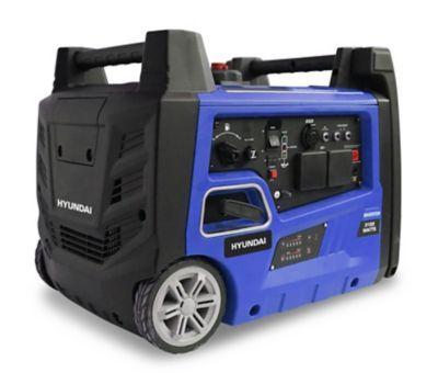 Groupe Electrogene Inverter Hyundai Hg4000i A2 En 2020 Groupe Electrogene Castorama Et Puissance Electrique