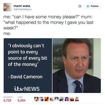21 Times British Twitter Proved It Was The Funniest Place On The Internet Funny Twitter Posts British Humor Funny