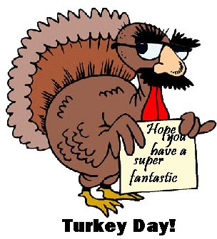 Thanksgiving Turkeys Animated Gifs Part 1 With Images Funny Thanksgiving Thanksgiving Turkey Animation