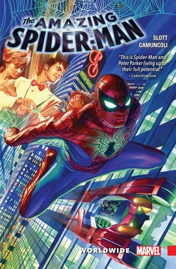 Amazing Spider Man Ebook By Dan Slott In 2020 Spiderman Amazing