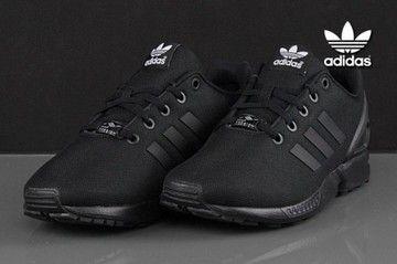 Buty damskie adidas ZX FLUX K S82695 | Adidas zx, Buty