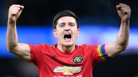 Man Utd can beat anyone on their day  Maguire  The Red Devils centre-back believes his side will be among the best in the Premier League if they are able to find some consistency  Manchester United came away from Turf Moor with what was eventually a comfortable victory against Burnley and centre-back Harry Maguire is not underestimating the importance of the win.  Goals from Anthony Martial and Marcus Rashford helped Ole Gunnar Solskjaers side take all three points followingtheir short trip to t