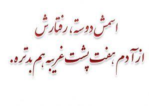 عکس نوشته های مولانا با منتخبی از بهترین اشعار مولانا برای پروفایل Calligraphy Arabic Calligraphy