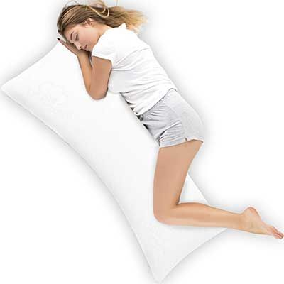 Pin On Best Body Pillows Reviews
