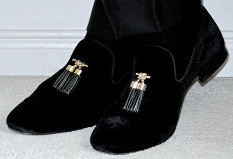 "dandystyle Simons' ""Samurai"" trousers,..."