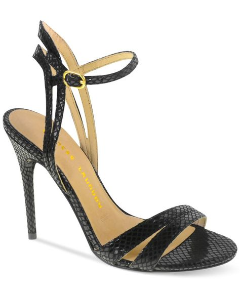 Chinese Laundry Lilliana Evening Sandals | Products