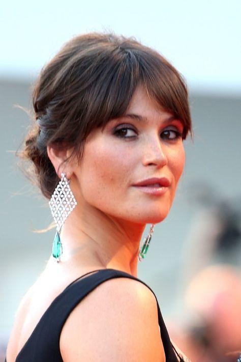 Gemma Arterton - 73rd Venice Film Festival