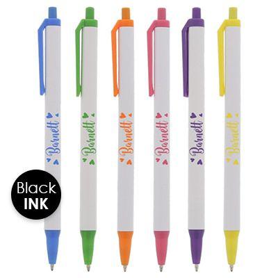 Destin Bright Wedding Pen Wedding Pen Bright Wedding Wedding Reception Favors