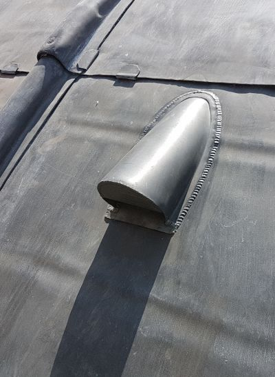Airtrak Prv Pitched Roof Ventilator Roof Ventilator Ventilation System Roof