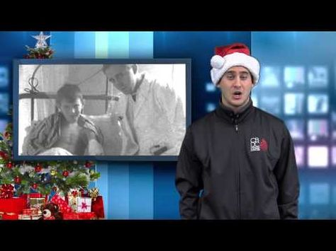 5 Facts about Christmas Disease (also known as Hemophilia B) from ...