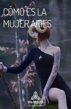 Mujer Aries Cuales Son Sus Caracteristicas Mujer Aries Aries Y