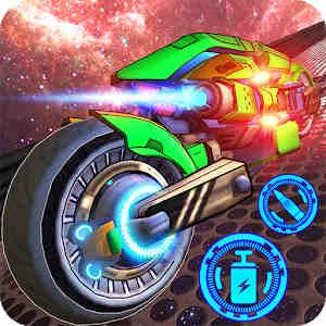 Space Bike Galaxy Race Galaxy Best Android Games Bike