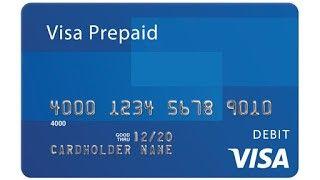 Best Offer Gift Card Prepaid Card Prepaid Visa Card Visa Gift Card