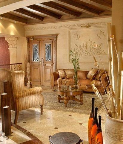 ديكورات غرف جلوس مودرن سيدات مصر Home Decor Home Recliner Chair