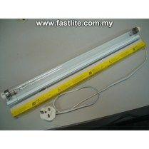 Fluorescent Lights Compact Plug In Fluorescent Light