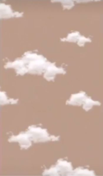 Background Iphone Wallpaper Lights Brown Plain Background Pastel Plain Brown Wallpaper Aesthetic