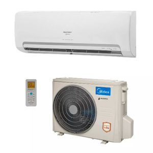Ar Condicionado Split Hi Wall Inverter Springer Midea 24 000 Btu H