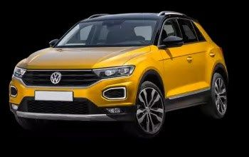 Volkswagon T Roc Fully Loaded Variant Details Revealed Launching In May 2020 In 2020 New Upcoming Cars Latest Cars Volkswagon