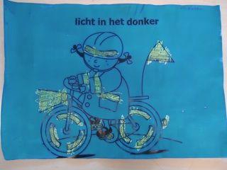 kleurplaten nl kleurplaat fietswiel