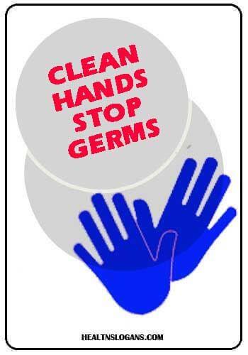 48 Classy Hand Hygiene Slogans Hand Hygiene Health Slogans Hygiene