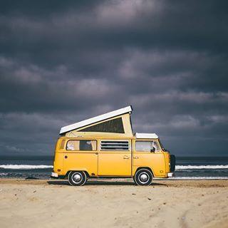 Volkswagen San Luis Obispo >> Beach House Via Vanlifedistrict San Luis Obispo California