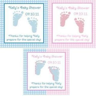 Free printable baby shower favor tags template | sample documents.