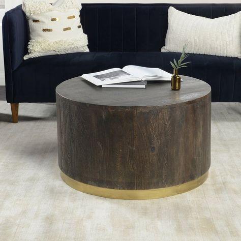 Almodovar Coffee Table Coffee Table Table Decor Living Room Coffee Table Wayfair