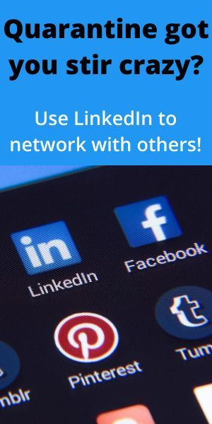 How To Network On Linkedin In 2020 Resume Writing Services Medical Resume Professional Resume Writers