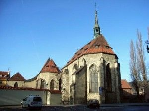 The Convent Of Saint Agnes, Czech Republic: History has it that a murdered nun, killed by her own father when he found out she was in love with a man, haunts the building with regular 'guest appearances' to enthrall, shock or beguile the hapless tourist. At times, she appears smiling coyly but, all too often, she's wailing and covered in blood! The happy side of the story is that she is thought to offer help to young couples with problems of their own.