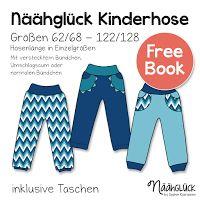 Freebook Sunday Softshellhose Poseidon Heidimade* | Baba