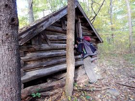Those Who Wander Corbin Cabin And Nicholson Hollow Old Cabins Shenandoah National Park National Parks