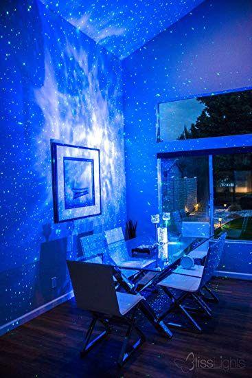 Blisslights Nebula Laser Cloud Sky Wled Projector Lite For vn0wm8N