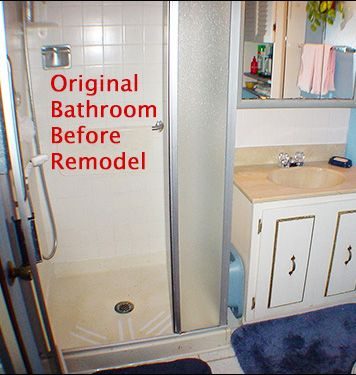 Handicap Shower And Wheelchair Accessible Bathroom Accessible