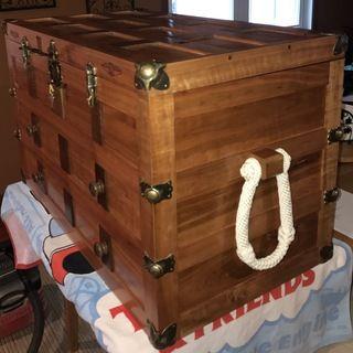 Hardware kits trunk Antique Trunk