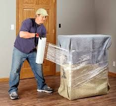 How To Protect Your Furniture You Will Need Masking Tape Dust Sheet Moving Furniture Moving Blankets Home Protection