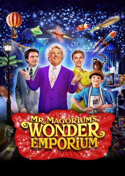 watch mr magoriums wonder emporium online free