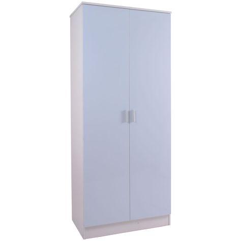 VOX 4 You Kleiderschrank 2-türig 4012456 Kleiderschränke Pinterest - schlafzimmerschrank weiß hochglanz