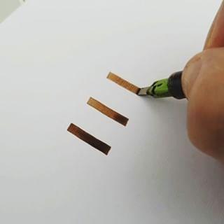 Pin By 井上 百世 On 文字 影 Walnut Ink Tolga Ink