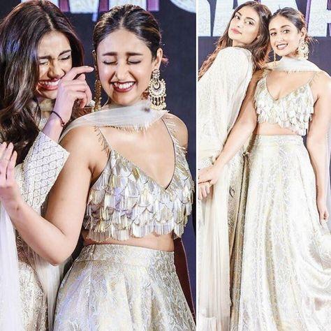 #IleanaDCruz #AthiyaShetty #Mubarakan #Baadshaho #beauties #bolly_actresses #bollyactresses #bollywoodactress #bollywoodinsta #style #fashion #bollywood #event #movie #Celebrity #celeb #actress #twitter #promotion