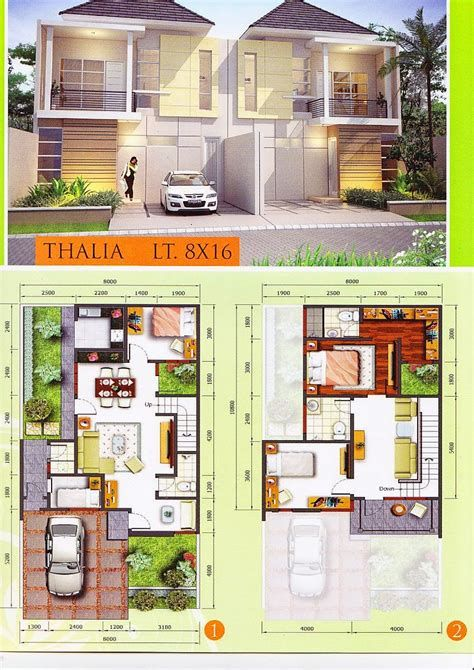 Best 99 Two Storey House Plans Idea Tadacip Interior Design Your Home Minimalist House Design Two Storey House Plans