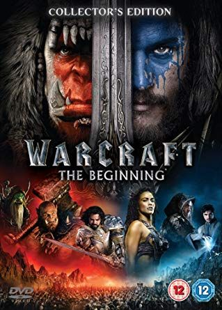 Warcraft The Beginning 2016 Dual Audio Org Hindi 350mb Bluray 480p Warcraft Movie Warcraft Travis Fimmel