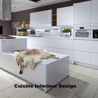 Cuisine Design Haut De Gamme Meubles Allemand Et Francais Sur Mesure Cuisine Interieur Design Toulouse Avec Images Cuisines Design Cuisine Haut De Gamme Meuble Cuisine