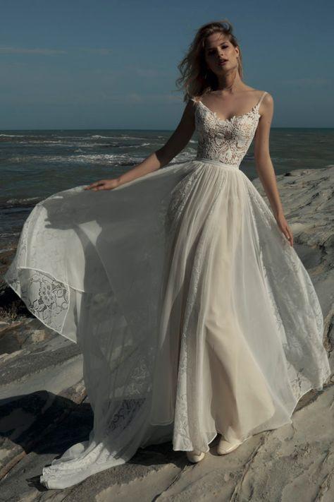Kleve brautmode Brautkleid