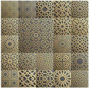 Ornamental Vinyl Tiles Stickers Kitchen Bathroom DIY Sticker Tile 6 inch T114
