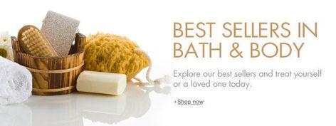 Amazon.co.uk | Bath & Body