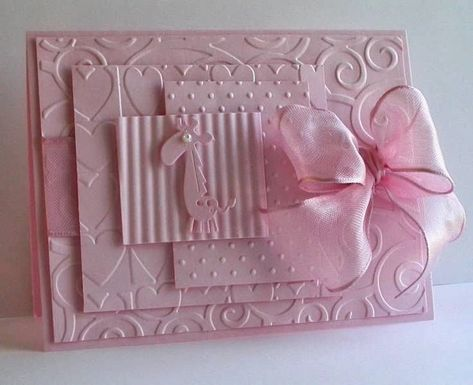 Amazing from Pinterest: Cards and Paper Crafts at Splitcoaststampers