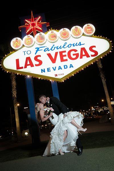 Best Wedding Dates In 2018 Las Vegas Themed Weddings Pinterest