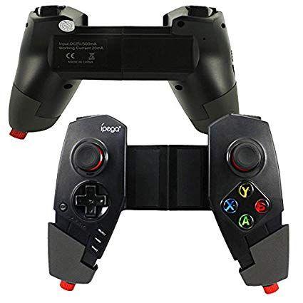 Amazon com: Gamepad controle android iPega 9055 PG-9055